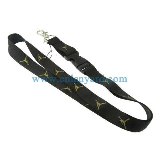 Custom NFL/NBA cheap lanyard/sport lanyard