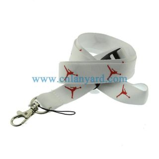 high quality customised sports lanyards