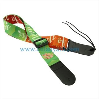 Bass Guitar Strap Snakeskin Acoustic Guitar Belt Straps Electric Bass Locks Belt